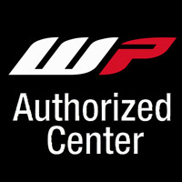 WP Center logo