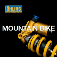 oehlins mountainbike 200
