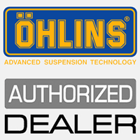 oehlins authorized dealer